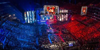 e-sport opportunite marques